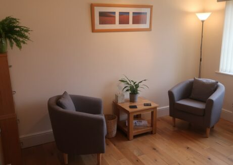 Private Counselling Room